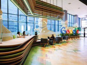 Văn phòng google