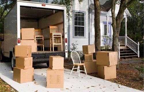 Dịch vụ chuyển nhà quận 2 của Sài Gòn Moving có những lợi ích gì