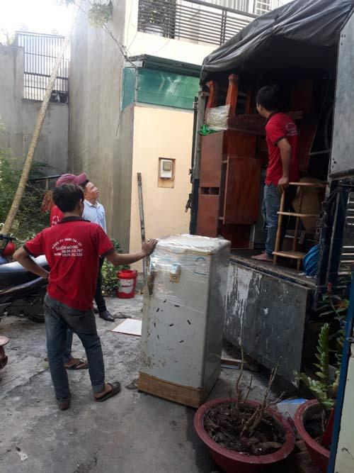 Sự khác biệt dịch vụ chuyển nhà quận gò vấp của Sài Gòn Moving
