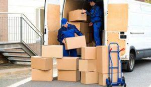 Các cách giúp rút ngắn thời gian chuyển nhà
