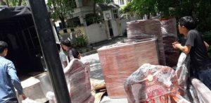 Sài Gòn Moving là đơn vị chuyển nhà trọn gói uy tín hàng đầu