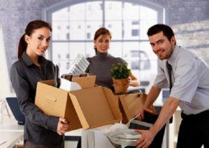 Đóng gói và bảo quản đồ dùng
