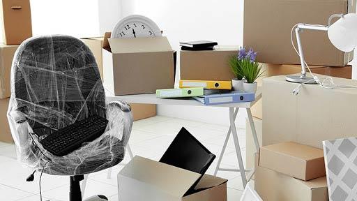 Sắp xếp và chuẩn bị các vật dụng