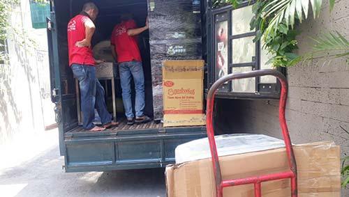 Sài Gòn Moving là đơn vị chuyển nhà sinh viên uy tín và giá rẻ