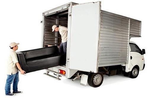 Sử dụng đơn vị chuyển nhà uy tín và chất lượng